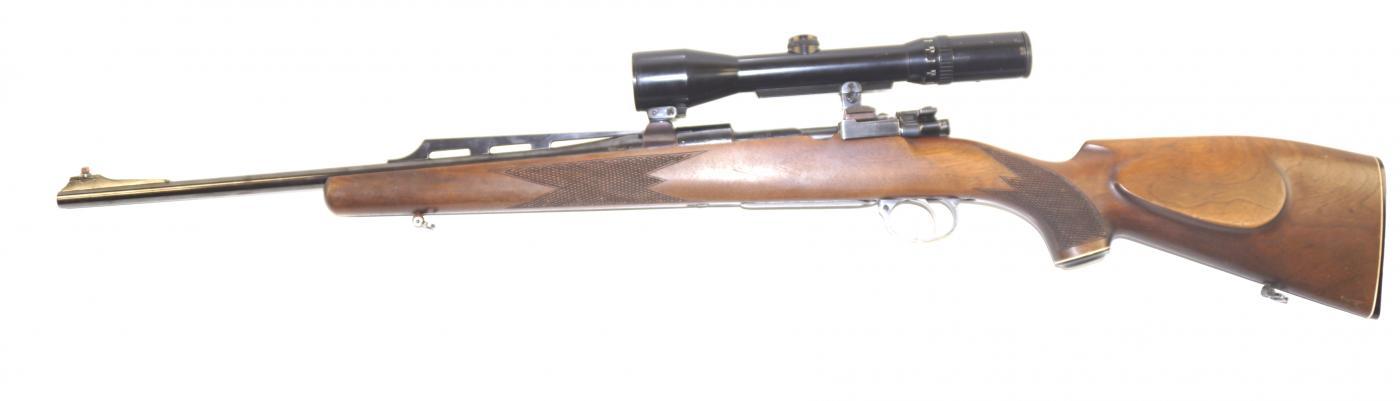 carabine de chasse syst me mauser 98 calibre 300winch. Black Bedroom Furniture Sets. Home Design Ideas